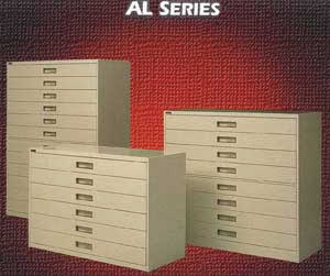 Our Microfilm Storage Cabinets are of the Highest Quality