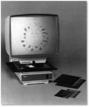 Microfiche Reader for Jumbo Fiche