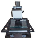 A User Friendly Microfilm Scanner