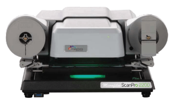 Microfilm Equipment Brought to You by ScanPro