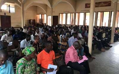 Entire WACA region using Live School to train indigenous missionaries