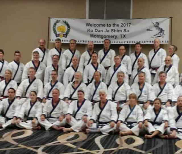 Presentation Starts At 9 Am Central 10 Am Eastern And 7 Am Pacific I Understand Portions Of The Ko Dan Ja Presentation Of 2017 Will Be Streamed Live