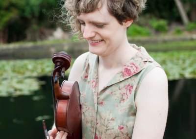 Christine Cooper