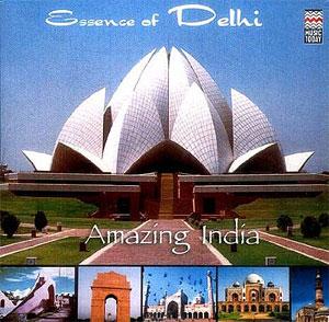 Balbir Kumar, Gunnar Muhlmann - Essence of Delhi