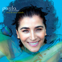 Paula Santoro - Mar do Meu Mundo