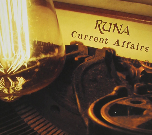 Runa - Current Affairs
