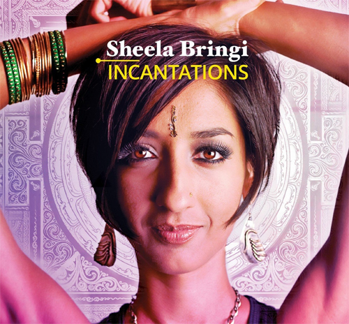 Sheela Bringi -  Incantations
