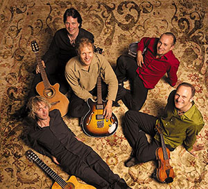 Sultans of String 05