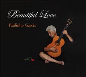Paulinho Garcia - Beautiful Love