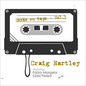 Craig Hartley - Books On Tape Vol 1