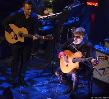 Jose Feliciano - Flato Markham Theatre 09