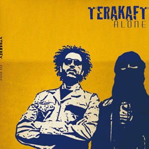 Terakaft Alone Album Cover