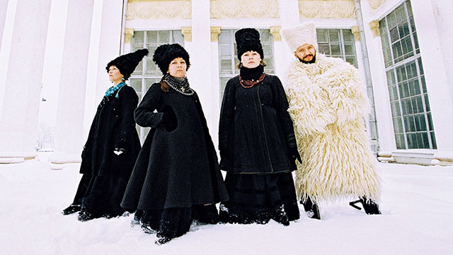 World Music Series - DakhaBrakha