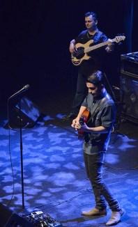 Andreas Varady Quartet - Flato Markham Theatre 02