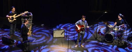 Andreas Varady Quartet - Flato Markham Theatre 04