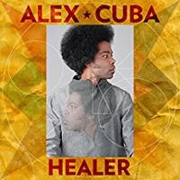 Alex Cuba - Healer