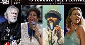TD Toronto Jazz Festival Presents
