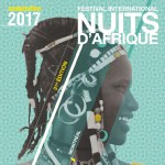 Festival International Nuits D'Afrique Compilation 2017