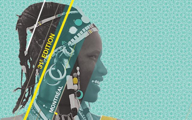 Festival Nuits D'Afrique 2017 - 31st edition