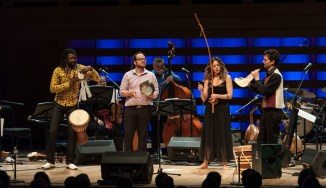 New Canadian Global Music Orchestra - Koerner Hall - Toronto - June 2, 2017 05