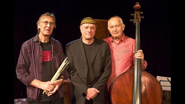 Roberto Magris - The MUH Trio