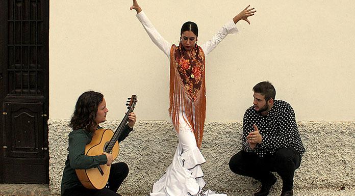 Flamenco Festival - Corazon de Granada - Flamenco Joven y Jondo with Pablo Gimenez