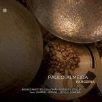 Paulo Almeida Quarteto: Parceria