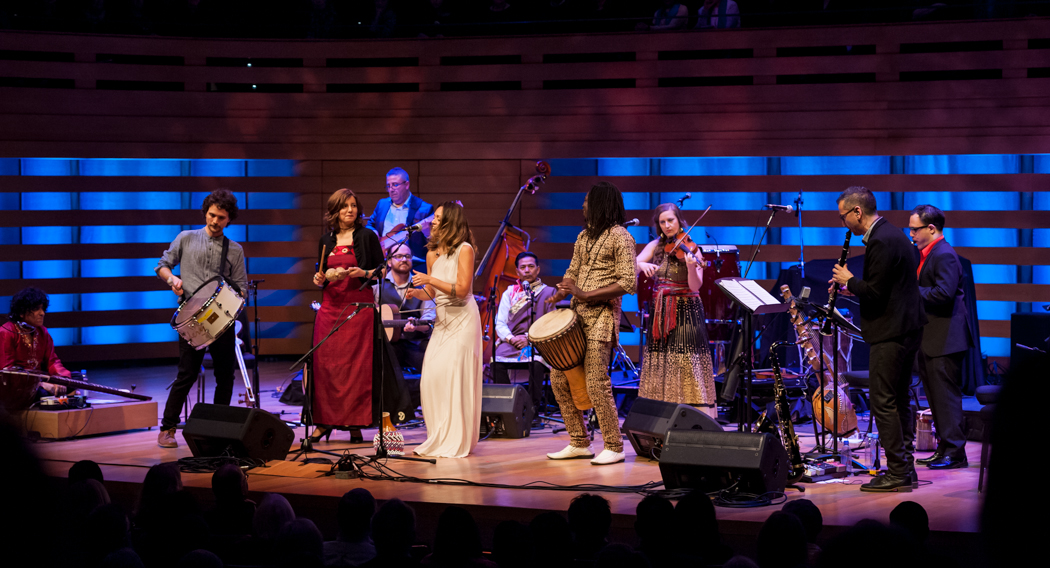 KUNÉ – Canada's Global Orchestra - Courtesy of The Royal Conservatory-Koerner Hall - Lisa Sakulensky Photography 06