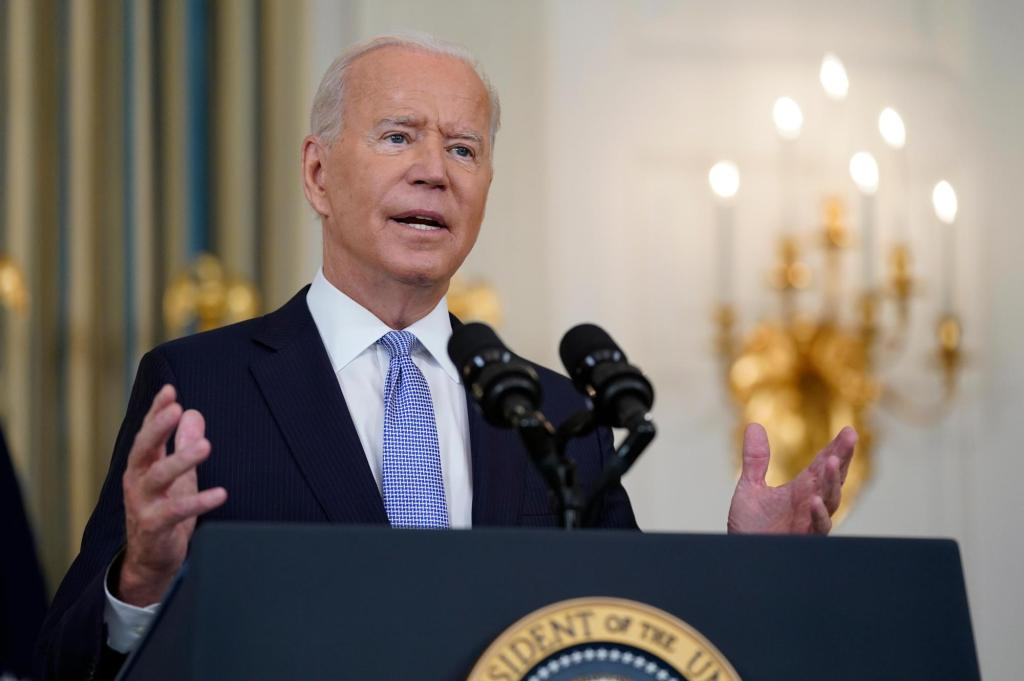 Biden's plan: 'Too Big to Fail' may be too big to describe