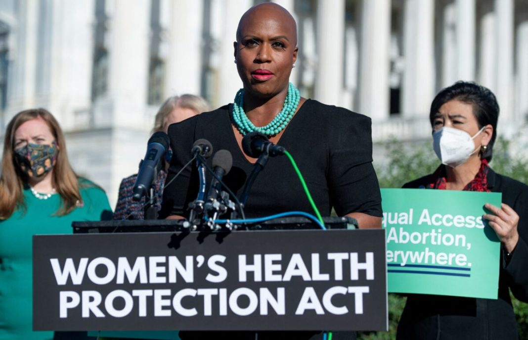 Democrats push to codify the Unlimited Abortion Act