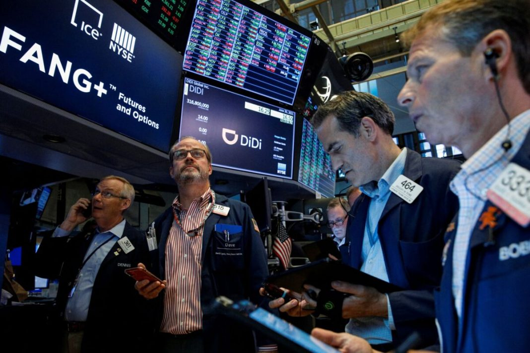 Global IPOs slowed in Q3 after the start of Frantic 2021