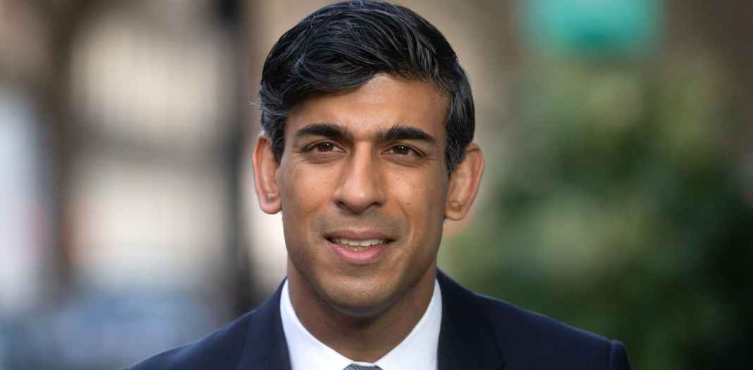 Rishi Sunak's fight to raise taxes to reform social care is nothing compared to the financial battle ahead