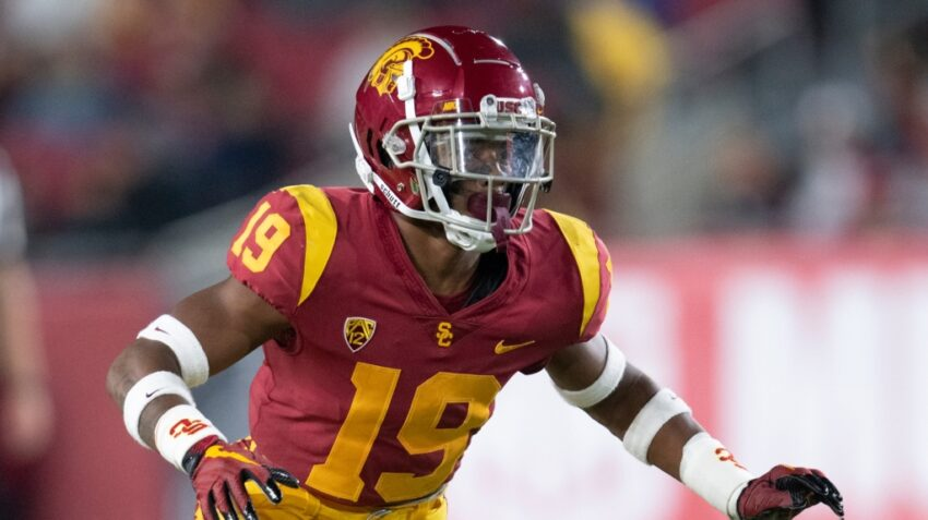 6 newcomers to USC who are providing reason for optimism going forward