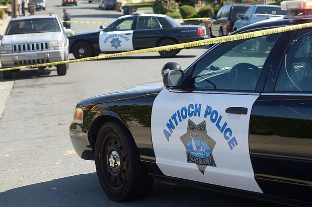 Antioch domestic standoff ends in arrest; woman, child freed