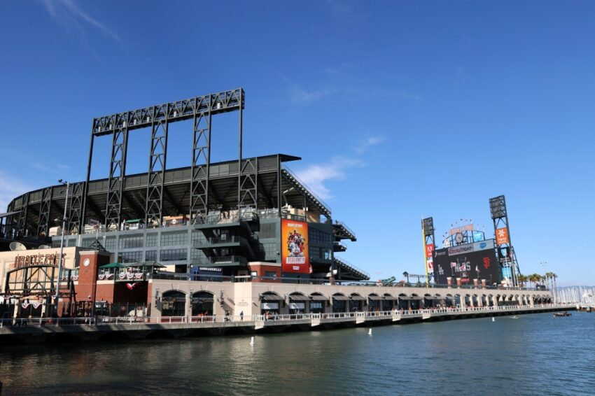 Dodgers vs Giants, Live Update 5 from NLDS Game