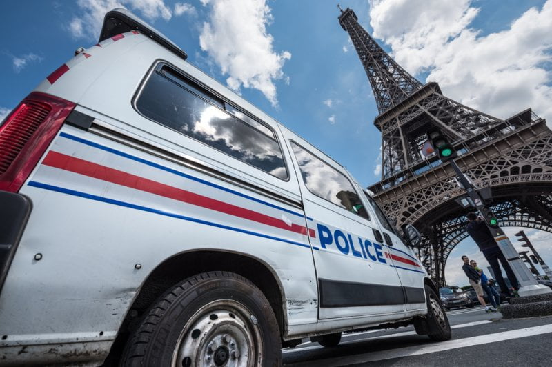 Former French officer involved in cold case, raped through DNA