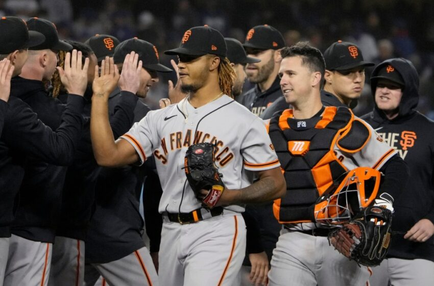 How history can repeat itself in epic, winner-take-all showdown between SF Giants-LA Dodgers