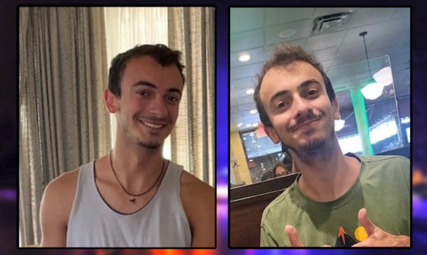 Niscune man, 21, missing in Alabama;  Mother pleads for help in finding her