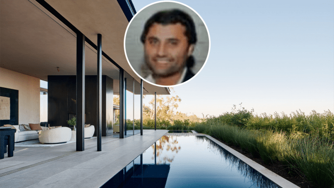 Photos: Son of Afghanistan's former Minister of Defense buys $20.9 million California mansion