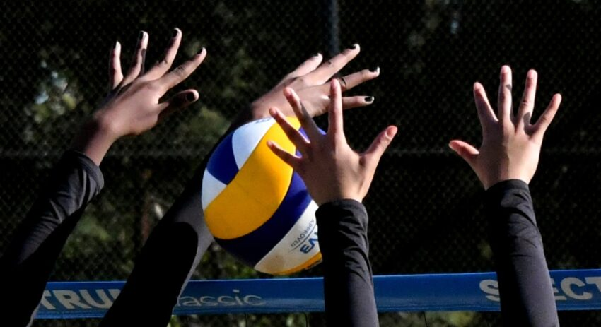 Rancho Cucamonga girls volleyball team wins another five-setter against Etiwanda