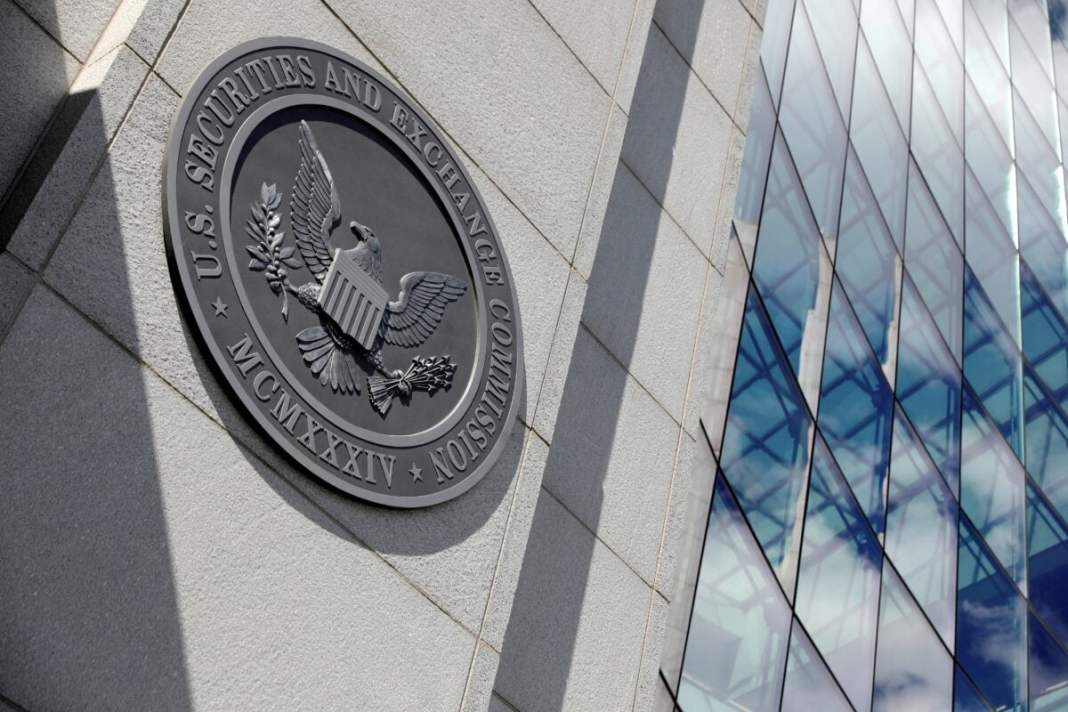 SEC charges former Goldman Compliance Analyst with Insider Trading