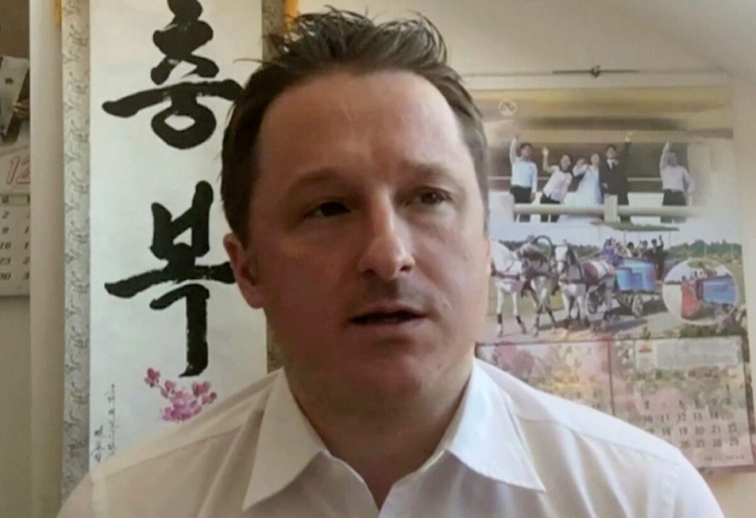 Thanks to Michael Spaver Canada, World, Chinese seek privacy after prison release