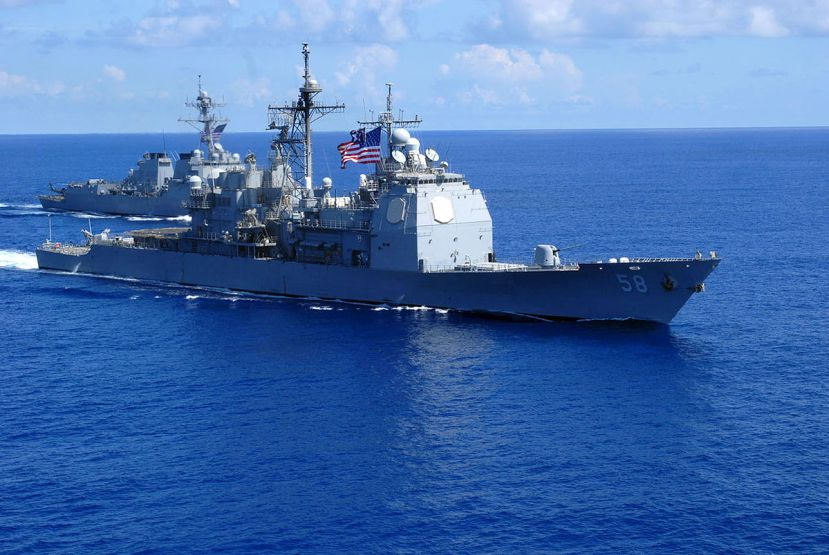 USS Philippine Sea 01