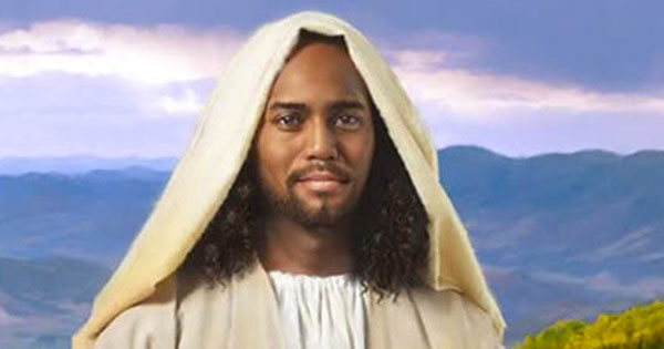 'Jesus Was Black' Reveals Newly Found Manuscript
