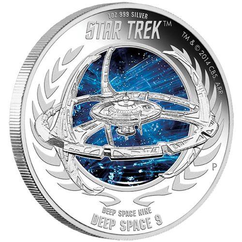 Star Trek: Deep Space Nine – Deep Space 9
