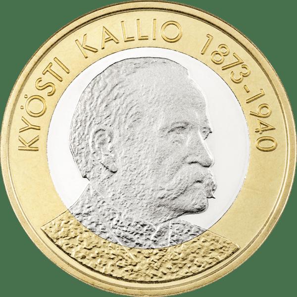 President Kyösti Kallio