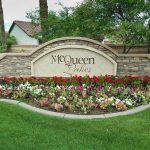 Explore Beautiful McQueen Lakes in Chandler, AZ