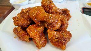 PO Chicken | Korean Food in Mesa, AZ