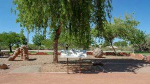 Desert Mountain Park in Queen Creek, AZ