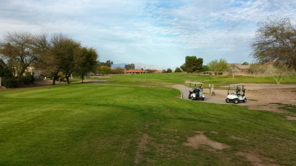 Las Colinas Golf Club | Queen Creek, AZ